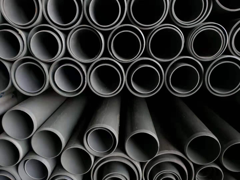 华亚PVC-U给水管材